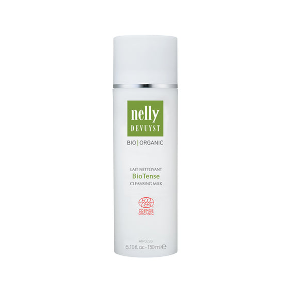 Nelly De Vuyst - BIOTENSE - Cleansing Milk - Affinity Skin Care