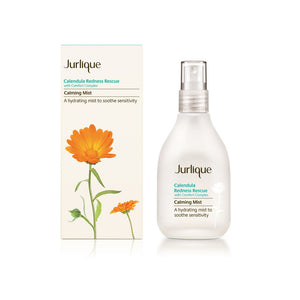 Jurlique - Calendula Redness Rescue - Calming Mist - Affinity Skin Care