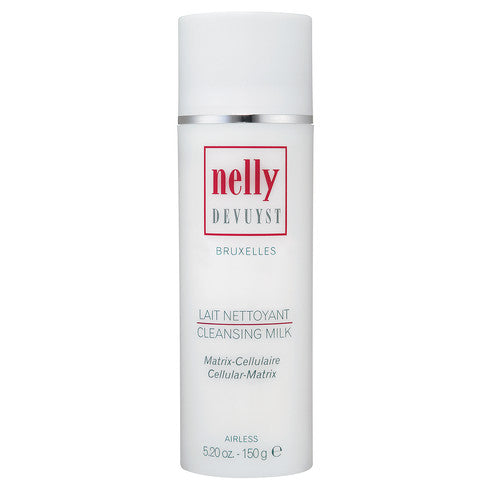 Nelly De Vuyst Cellular-Matrix Cleansing Milk - Affinity Skin Care