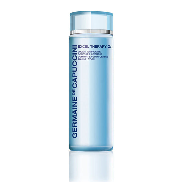 Germaine De Capuccini Comfort & Youthfulness Cleansing Milk - Affinity Skin Care