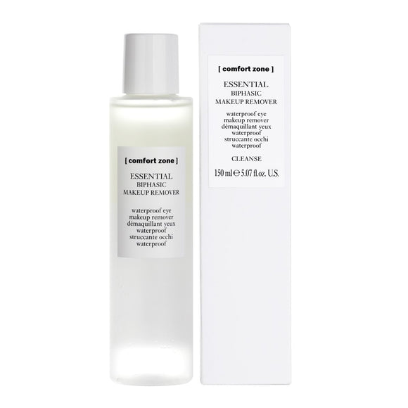 Comfort Zone  - ESSENTIAL - BIPHASIC MAKEUP REMOVER - Affinity Skin Care