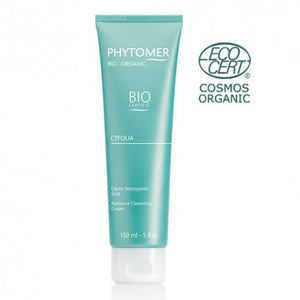Phytomer - CYFOLIA - Radiance Cleansing Cream