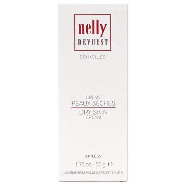 Nelly De Vuyst Dry Skin Cream - Affinity Skin Care
