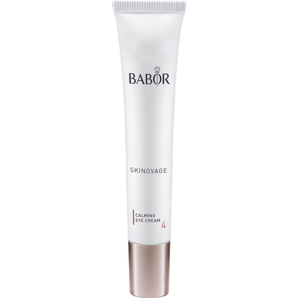 Babor - SKINOVAGE - Calming Eye Cream Contents: 15 ml - Affinity Skin Care