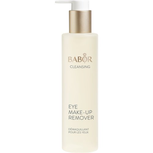 Babor - CLEANSING - Eye Make up Remover - Contents: 100 ml - Affinity Skin Care