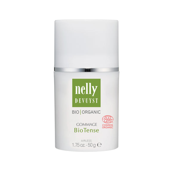 Nelly De Vuyst - BIOTENSE - Gommage - Affinity Skin Care