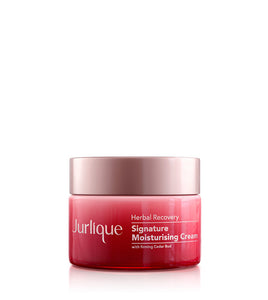 Jurlique - Herbal Recovery Signature - Moisturising Cream - Affinity Skin Care