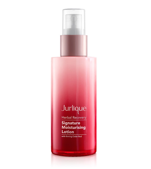 Jurlique -Herbal Recovery Signature Moisturising Lotion - Affinity Skin Care