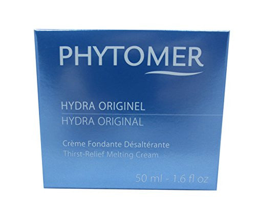 Phytomer Hydra Original Thirst-Relief Melting Cream - Affinity Skin Care