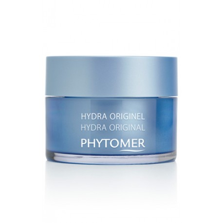 Phytomer - HYDRA ORIGINAL - Thirst-Relief Melting Cream - Affinity Skin Care
