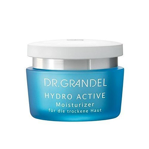 Dr Grandel - Hydro Active - Hyaluron Refill Night Sleeping Cream
