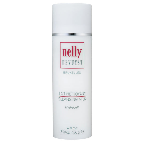 Nelly De Vuyst Hydrocell Cleansing Milk - Affinity Skin Care