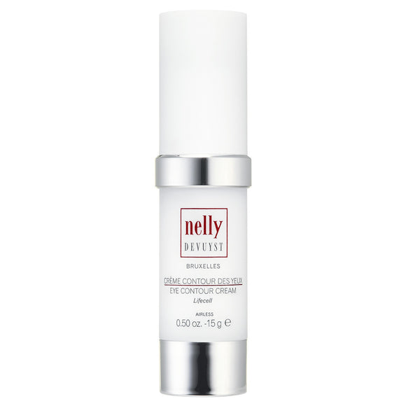 Nelly De Vuyst Lifecell Eye Contour Cream - Affinity Skin Care