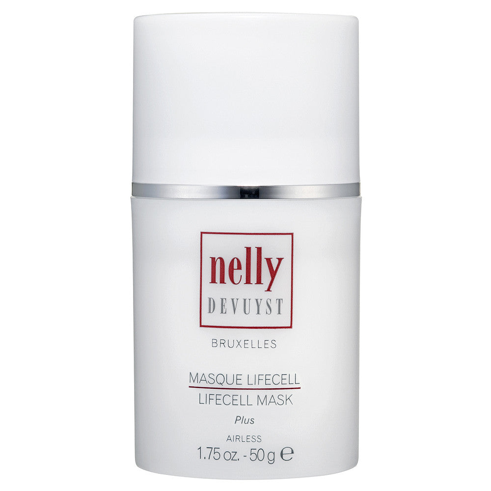 Nelly De Vuyst Lifecell Mask Plus - Affinity Skin Care