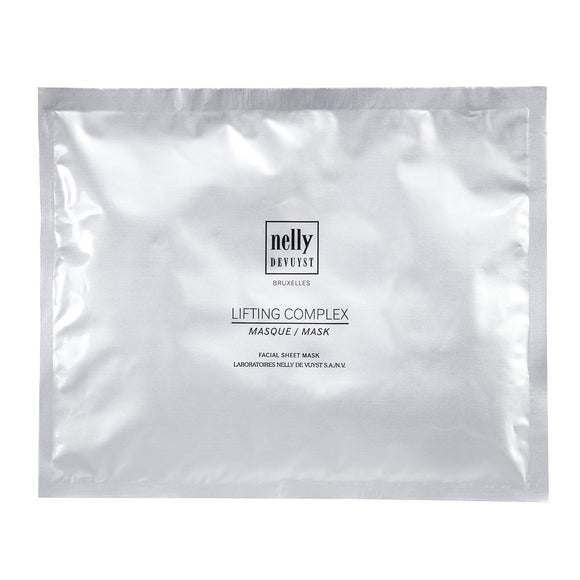 Nelly De Vuyst - BIO SCIENCE - Lifting Complex Mask - Affinity Skin Care