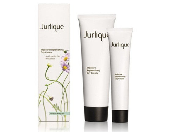 Jurlique Moisture Replenishing Day Cream - Affinity Skin Care