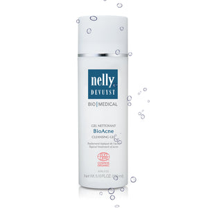 Nelly De Vuyst - BIOACNE - Cleansing Gel - Affinity Skin Care