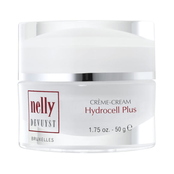 Nelly De Vuyst - BIO SCIENCE - Hydrocell Plus Cream - Affinity Skin Care
