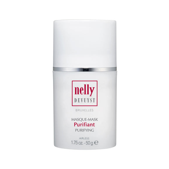 Nelly De Vuyst - BIO SCIENCE - Purifying Mask - Affinity Skin Care