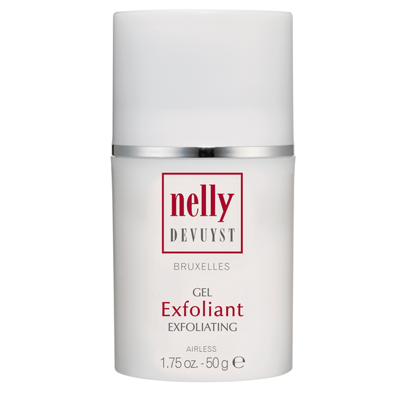 Nelly De Vuyst - Gel Exfoliant - Affinity Skin Care