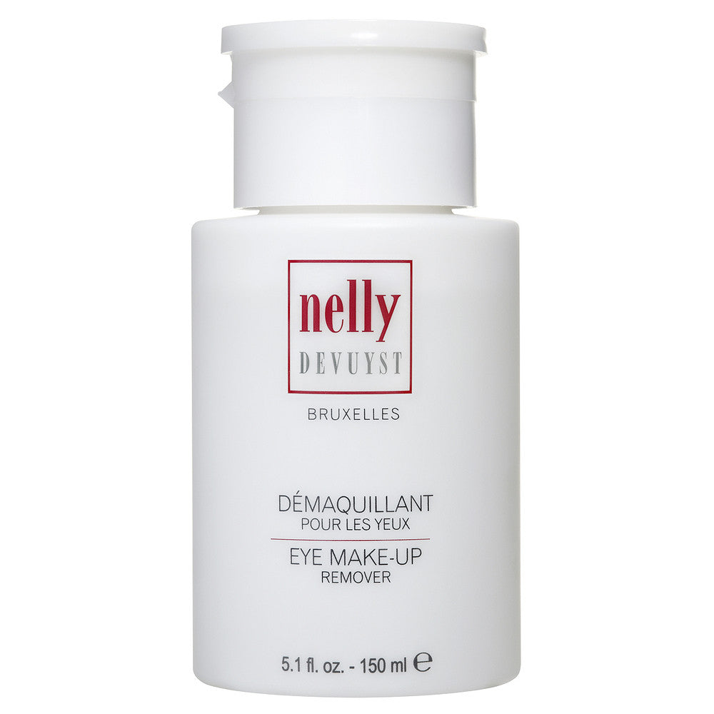 Nelly DeVuyst Eye Make-Up Remover