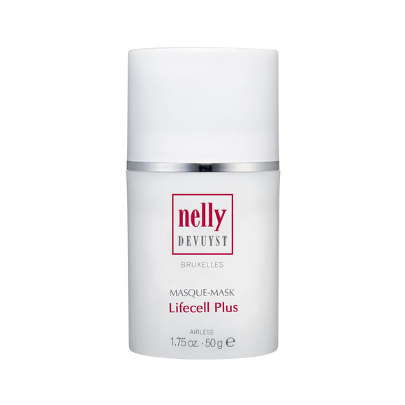 Nelly De Vuyst - BIO SCIENCE - Lifecell Plus Mask - Affinity Skin Care