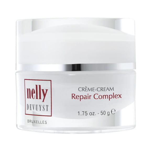 Nelly De Vuyst - BIO SCIENCE - Repair Complex Cream - Affinity Skin Care