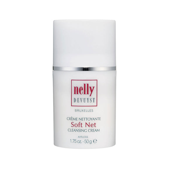 Nelly De Vuyst - BIO SCIENCE - Soft Net Cleansing Cream - Affinity Skin Care