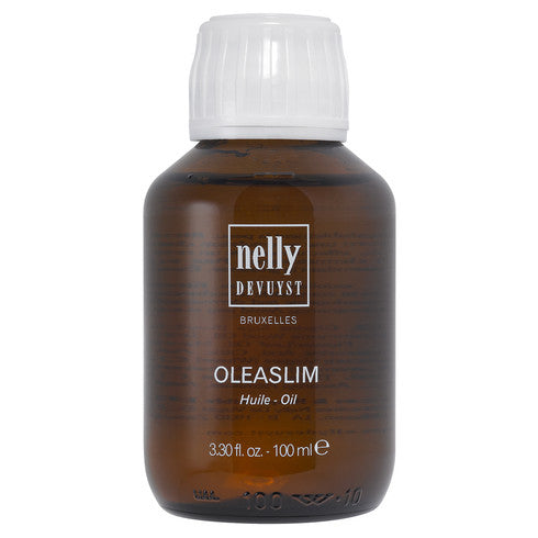Nelly De Vuyst - BIO SCIENCE - Oleaslim Oil - Affinity Skin Care