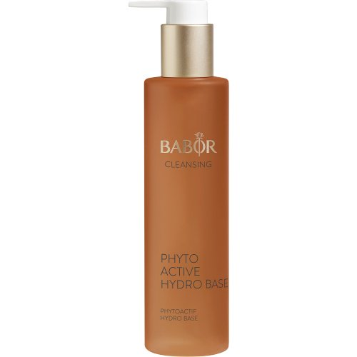 Babor - CLEANSING - Phytoactive Hydro-Base - Contents: 100 ml - Affinity Skin Care