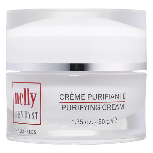 Nelly De Vuyst - BIO SCIENCE - Purifying Cream - Combination Skin - Affinity Skin Care