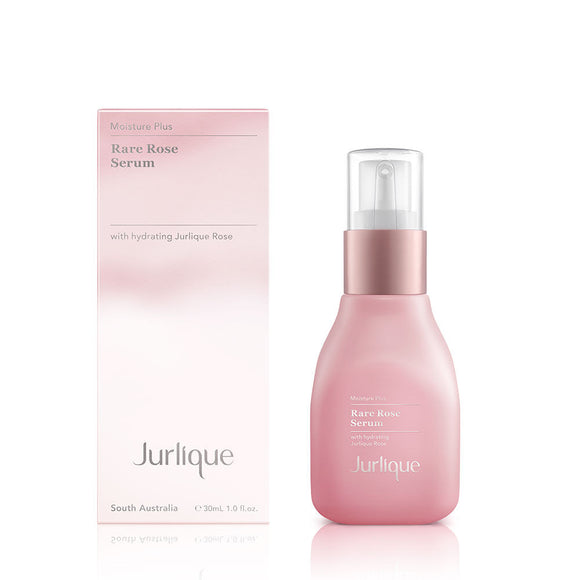 Jurlique - Moisture Plus Rare Rose Serum