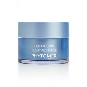 Phytomer - NIGHT RECHARGE - Youth Enhancing Cream - Affinity Skin Care