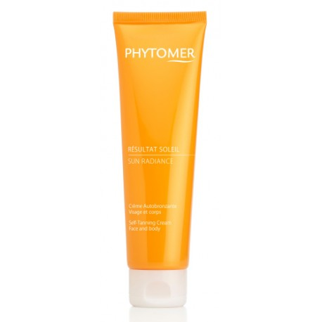 Phytomer - SUN RADIANCE - Self Tanning Cream - Affinity Skin Care
