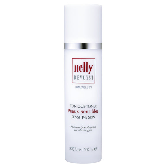 Nelly De Vuyst - BIO SCIENCE - Sensitive Skin Toner - Affinity Skin Care
