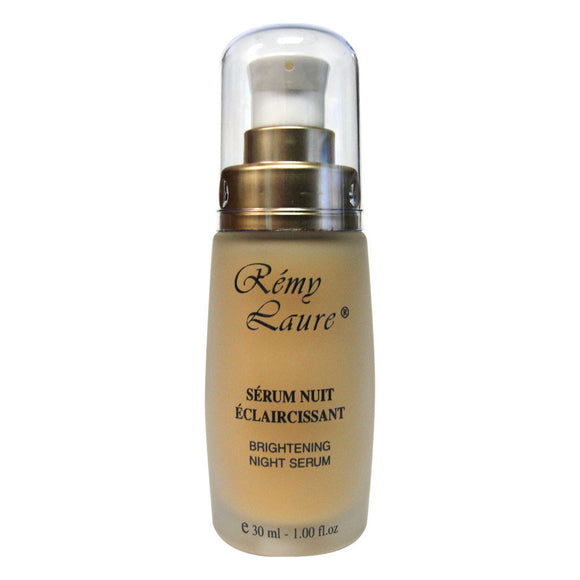 Remy Laure Brightening Night Serum - Affinity Skin Care
