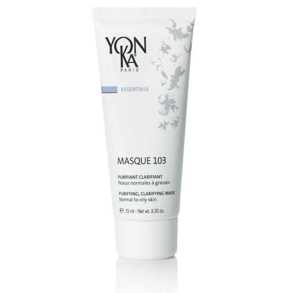 Yonka Masque 103 - Affinity Skin Care