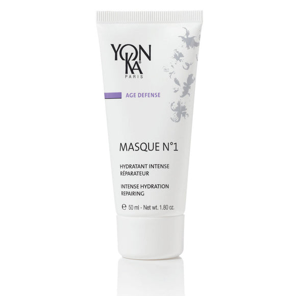 Yonka Masque No 1 - Affinity Skin Care