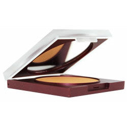glominerals pressed base powder foundation - glo minerals foundation - Affinity Skin Care