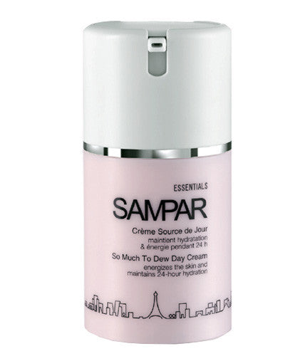 Sampar So Much Dew Day Cream - Affinity Skin Care