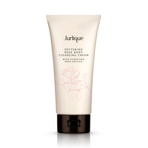 Jurlique - Softening Rose Body Cleansing Cream - Affinity Skin Care