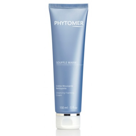 Phytomer - SOUFFLE MARIN - Cleansing Foaming Cream