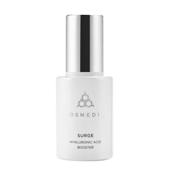 CosMedix - Surge -Hyaluronic Acid Booster - Affinity Skin Care