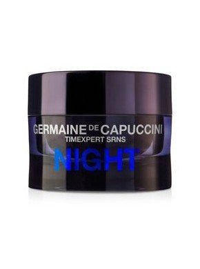 Germaine De Capuccini TE SRNS Recovery Night Cream - Affinity Skin Care