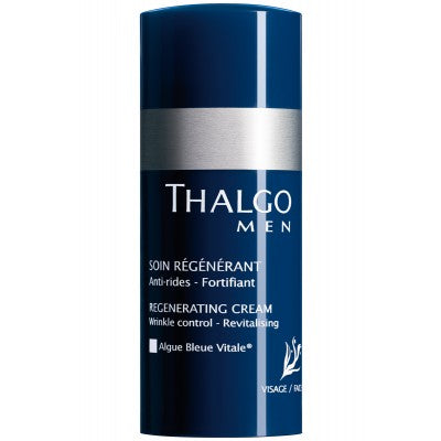 Thalgo Men Regenerating Cream - Affinity Skin Care