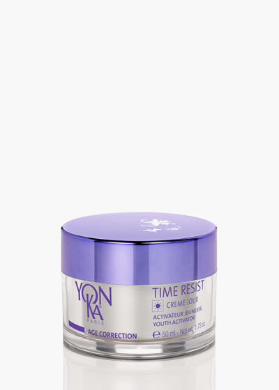 Yonka - TIME RESIST JOUR - Affinity Skin Care