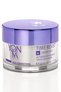 Yonka -  TIME RESIST NUIT - Affinity Skin Care