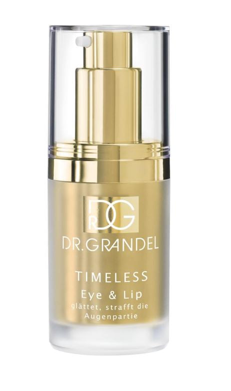 Dr Grandel - TIMELESS - Eye & Lip