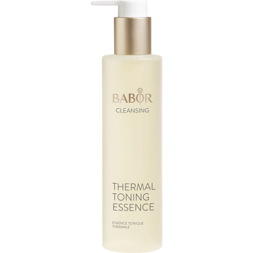 Babor - CLEANSING - Thermal Toning Essence - Contents: 200 ml - Affinity Skin Care