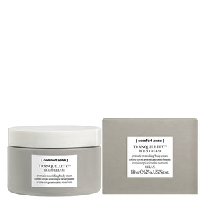 Comfort Zone - Tranquillity™ - Body Cream - Affinity Skin Care
